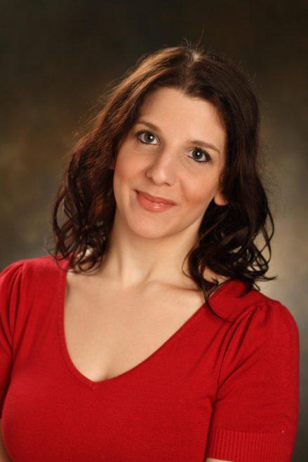 Kristin Kaylor